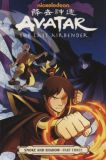 Avatar the Last Airbender (12): Smoke and Shadow Part 3