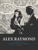 Alex Raymond: An Artistic Journey: Adventure, Intrigue, and Romance (2016) HC