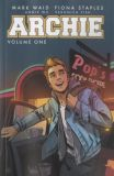 Archie (2015) TPB 01: The New Riverdale