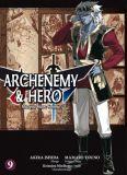 Archenemy & Hero: Maoyuu Maou Yuusha 09