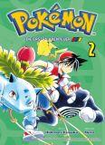 Pokémon: Die ersten Abenteuer 02