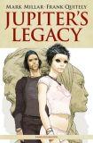 Jupiter's Legacy 01: Familienbande