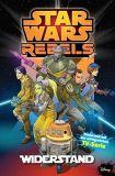 Star Wars Rebels (2015) Paperback 01: Widerstand