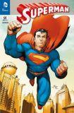 Superman (2012) 46 [Variant Leipziger Buchmesse 2016]