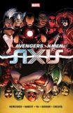 Avengers & X-Men: Axis (2015) Sammelband [Softcover]