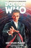 Doctor Who: Der Zwölfte Doctor (2015) 01: Der wilde Planet