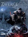 Die Saga der Zwerge 02: Ordo von der Talion