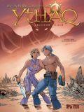 Die Schiffbrüchigen von Ythaq 13: Glebo, Der seltsame Planet