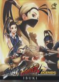 Street Fighter Legends: Ibuki (2010) HC