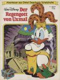 Abenteuer aus Onkel Dagoberts Schatztruhe (1983) 01: Der Regengott von Uxmal