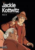 Jackie Kottwitz - Gesamtausgabe 05: Jérôme K. Jérôme Bloche