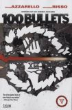 100 Bullets (1999) The Deluxe Edition TPB 05