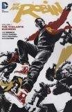 We are Robin (2015) TPB 01: The Vigilante Business
