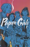 Paper Girls (2015) TPB 01