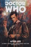 Doctor Who: The Eleventh Doctor (2014) TPB 01: After Life