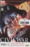 Avengers (2013) 34: Avengers 2099 / Civil War [Secret Wars]