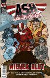 ASH - Austrian Superheroes (2016) 01: Wiener Blut