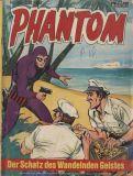 Phantom (1974) 035: Der Schatz des Wandelnden Geistes