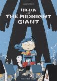 Hilda and the Midnight Giant (2011) SC