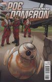 Poe Dameron (2016) 01 (BB-8 Variant Cover)