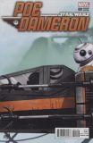 Poe Dameron (2016) 01 [Celebration Variant Cover]