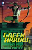 Green Arrow (2015) 02: Der Klang der Gewalt