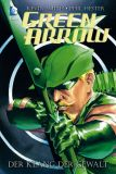 Green Arrow (2015) 02: Der Klang der Gewalt HC