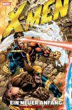 X-Men: Ein neuer Anfang (2016) SC