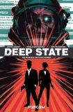 Deep State 01: Die dunklere Seite des Mondes