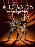 Arcanes 04: Der Zirkel von Patmos 1