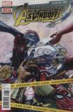 All-New, All-Different Avengers (2016) 08: Standoff