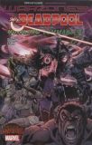 Mrs. Deadpool and the Howling Commandos (2015) TPB