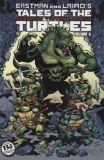 Tales of the Teenage Mutant Ninja Turtles (2004) TPB 08