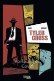 Tyler Cross 01: Black Rock