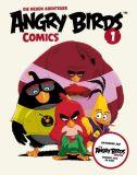 Angry Birds - Die neuen Abenteuer 01: Red sieht rot