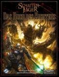 Schattenjäger: Das Buch des Richters (Warhammer 40,000)