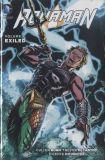 Aquaman (2011) HC 07: Exiled