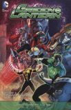 Green Lantern (2011) TPB 06: The Life Equation