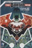 Justice League (2012) HC: The Darkseid War - Power of the Gods