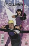 All-New Hawkeye (2016) 06