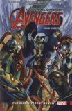 All-New, All-Different Avengers (2016) TPB 01: The Magnificent Seven