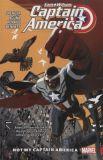 Captain America: Sam Wilson (2015) TPB 01: Not my Captain America