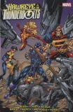 Thunderbolts (1997) Hawkeye & The Thunderbolts TPB 01