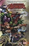 The New Avengers (2015) TPB 01: A.I.M. - Everything is new