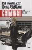 Criminal: 10th Anniversary Special (2016) One-Shot