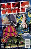 Magnus Robot Fighter (1997) 10