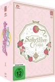 Sailor Moon Crystal 01 [DVD - Limited Edition mit Sammelschuber]