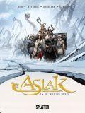 Aslak 04: Die Welt des Nichts