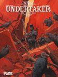 Undertaker 02: Der Tanz der Geier