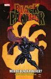Black Panther: Wer ist Black Panther? [Hardcover]